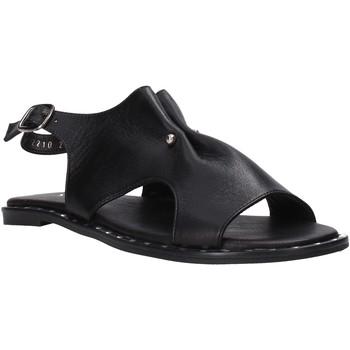 Pantofi Femei Sandale  Sshady MRT2210 Negru