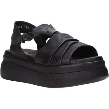 Pantofi Femei Sandale  Sshady L2209 Negru