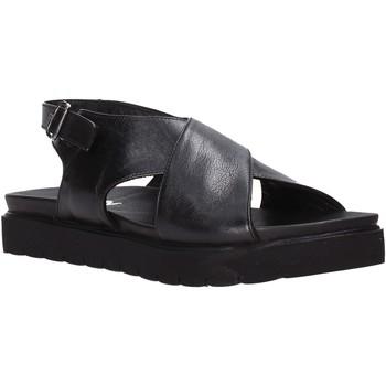 Pantofi Femei Sandale  Sshady L2301 Negru
