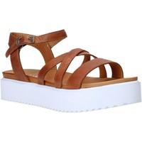 Pantofi Femei Sandale  Sshady L2304 Maro