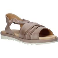 Pantofi Femei Sandale  Sshady L1401 Gri