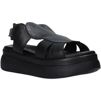 Pantofi Femei Sandale  Sshady L2213 Negru