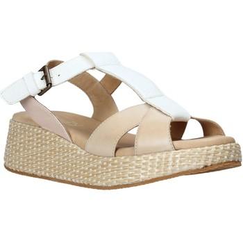 Pantofi Femei Sandale  Sshady L2404 Bej