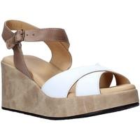 Pantofi Femei Sandale  Sshady L2503 Alb