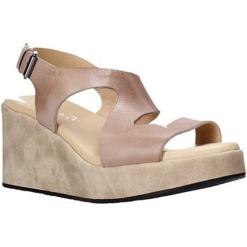 Pantofi Femei Sandale  Sshady L2505 Maro