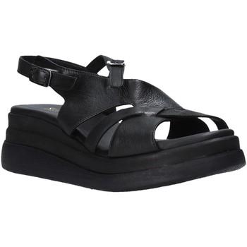 Pantofi Femei Sandale  Sshady L2603 Negru