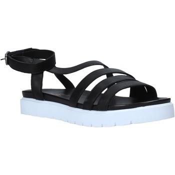 Pantofi Femei Sandale  Sshady MRT339 Negru