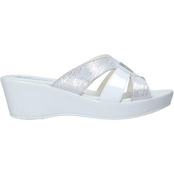 Pantofi Femei Papuci de vară Susimoda 1925 Alb