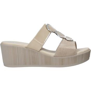 Pantofi Femei Papuci de vară Susimoda 1913 Bej