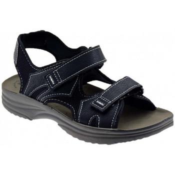 Pantofi Bărbați Sandale sport Inblu  Multicolor