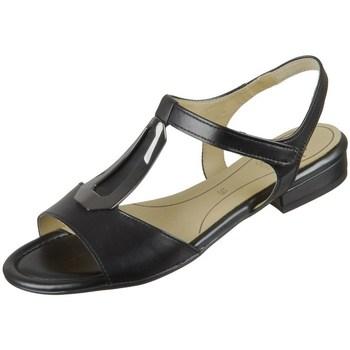 Pantofi Femei Sandale  Ara Ega S Highoft Negre