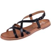 Pantofi Femei Sandale  Ara 122810501 Negre