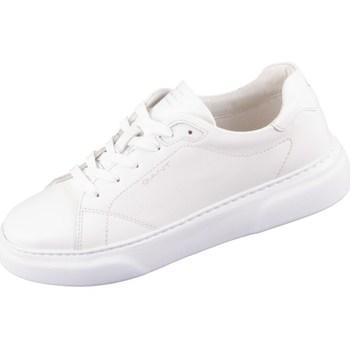 Pantofi Femei Pantofi sport Casual Gant Seacoast Alb