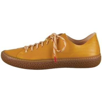 Pantofi Femei Pantofi sport Casual Think Tjub Culoarea mierei