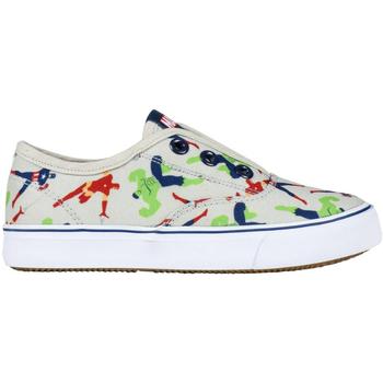 Pantofi Băieți Pantofi sport Casual Avengers 2300003579 Beige
