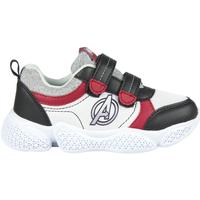 Pantofi Băieți Pantofi sport Casual Avengers 2300004641 Blanco