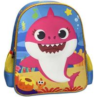 Genti Fete Rucsacuri Baby Shark MC-02-BS Multicolor