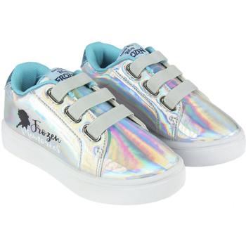 Pantofi Fete Pantofi sport Casual Disney 2300004222 Plata