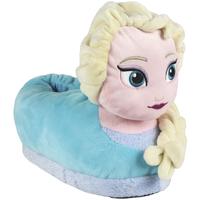 Pantofi Fete Papuci de casă Disney 2300004239 Azul
