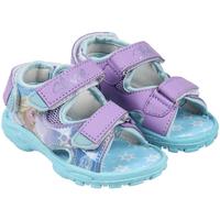 Pantofi Fete Sandale  Disney 2300003655 Azul