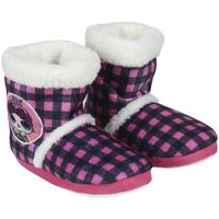 Pantofi Fete Papuci de casă Lol 2300004143 Rosa