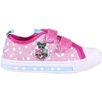 Pantofi Fete Pantofi sport Casual Lol 2300004713 Rosa