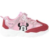 Pantofi Fete Pantofi sport Casual Disney 2300004409 Rosa