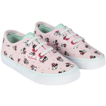 Pantofi Fete Pantofi sport Casual Disney 2300003577 Rosa