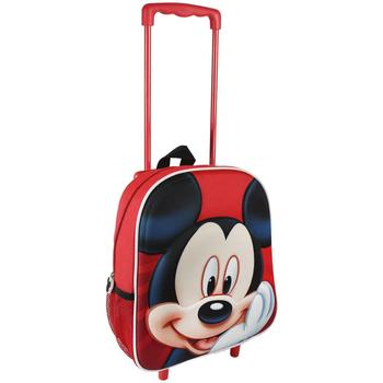 Genti Băieți Rucsacuri Disney 2100001951 Rojo