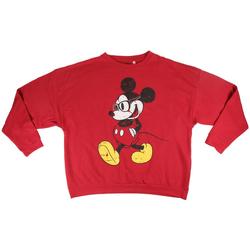 Îmbracaminte Femei Hanorace  Disney 2200004875 Rojo