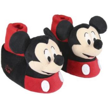 Pantofi Băieți Papuci de casă Disney 2300003336 Negro