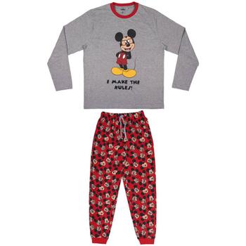 Îmbracaminte Pijamale și Cămăsi de noapte Disney 2200006207 Gris