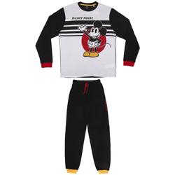 Îmbracaminte Pijamale și Cămăsi de noapte Disney 2200006258 Negro
