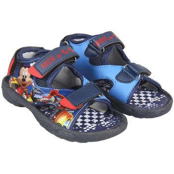 Pantofi Băieți Sandale  Disney 2300003653 Azul