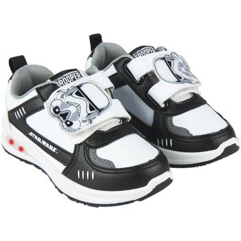 Pantofi Băieți Pantofi sport Casual Disney 2300004498 Blanco
