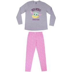Îmbracaminte Femei Pijamale și Cămăsi de noapte Disney 2200006718 Gris