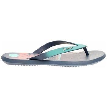 Pantofi Bărbați  Flip-Flops Rider 8256220974 Verde