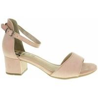 Pantofi Femei Sandale  Jana 82831432 Roz