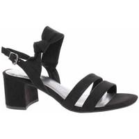 Pantofi Femei Sandale  Marco Tozzi 222830024001 Negre