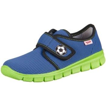 Pantofi Copii Pantofi sport Casual Superfit Bobby Water Kombi Textil Albastre