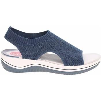 Pantofi Femei Sandale  Jana 882872836805 Albastru marim
