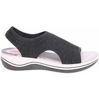 Pantofi Femei Sandale  Jana 882872836001 Grafit