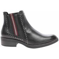 Pantofi Femei Ghete Marco Tozzi 22535733 Negre