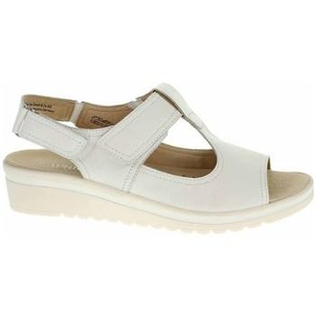 Pantofi Femei Sandale  Caprice 992822022102 Alb