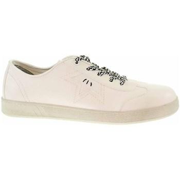 Pantofi Femei Pantofi sport Casual Jana 882360926107 Crem