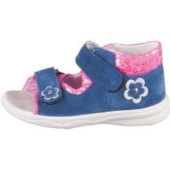 Pantofi Fete Sandale  Superfit Polly Albastru marim