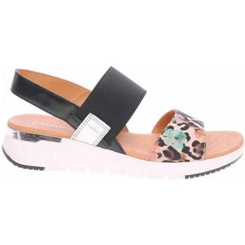 Pantofi Femei Sandale  Caprice 992870124931 Negre
