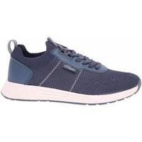 Pantofi Bărbați Pantofi sport Casual S.Oliver 551360326805 Albastru marim