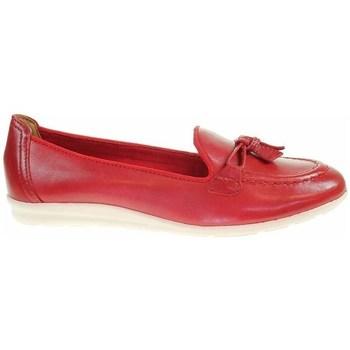 Pantofi Femei Mocasini Marco Tozzi 22460726 Roșii