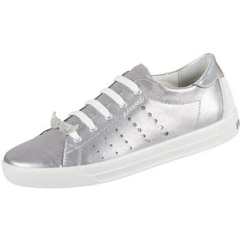 Pantofi Copii Pantofi sport Casual Ricosta Milou De argint